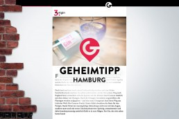 Portgin Geheimtipp Hamburg